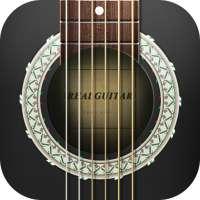REAL GUITAR: मुफ्त आभासी गिटार on 9Apps