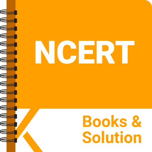 NCERT Books and NCERT Solutions Offline icon