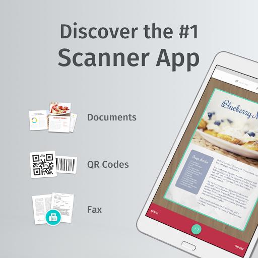 SwiftScan - PDF Document Scanner 6 تصوير الشاشة