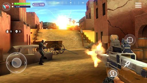 FightNight Battle Royale: FPS screenshot 6