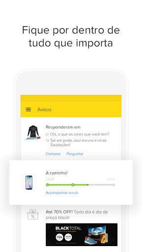 Mercado Livre: compras online screenshot 4