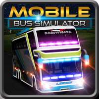 Mobile Bus Simulator on 9Apps