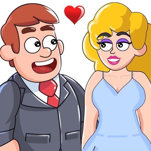 Brain Love Story - Brain Puzzle Games icon