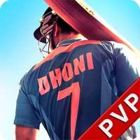 MSD: World Cricket Bash on APKTom