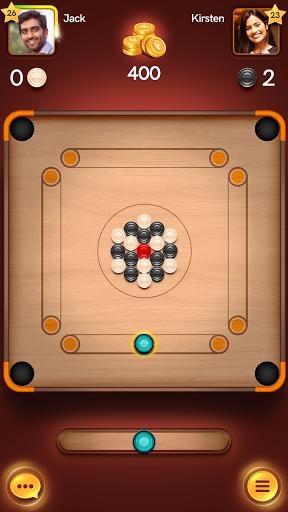 Carrom Pool: Disc Game 1 تصوير الشاشة