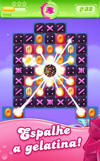 Candy Crush Jelly Saga screenshot 9