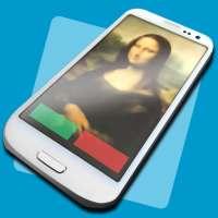 Full Screen Caller ID on 9Apps