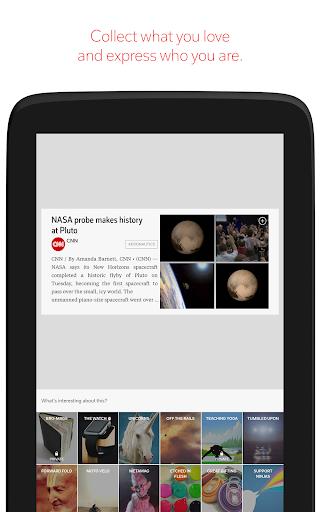 Flipboard - Latest News, Top Stories & Lifestyle screenshot 17