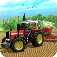 Real Farming Simulator Game on 9Apps