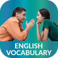 English vocabulary daily on 9Apps