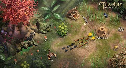 The Ants: Underground Kingdom screenshot 7