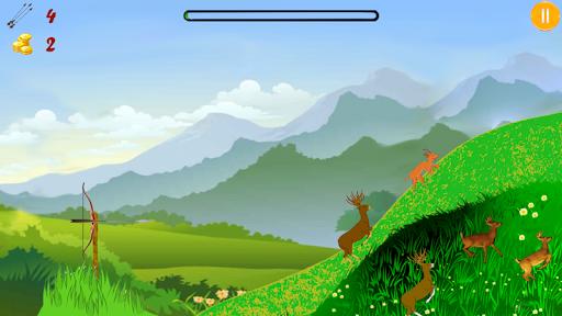 Archery bird hunter screenshot 5