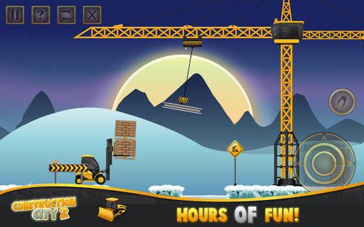 Construction City 2 screenshot 24