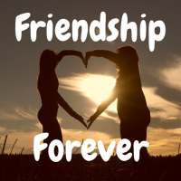 Friendship Quotes & Messages -Condividere immagini on 9Apps