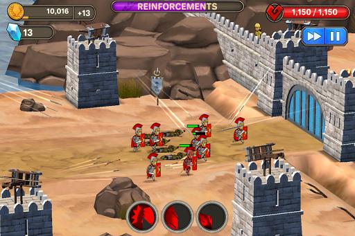Grow Empire: Rome screenshot 8