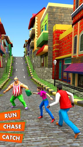 Street Chaser screenshot 1