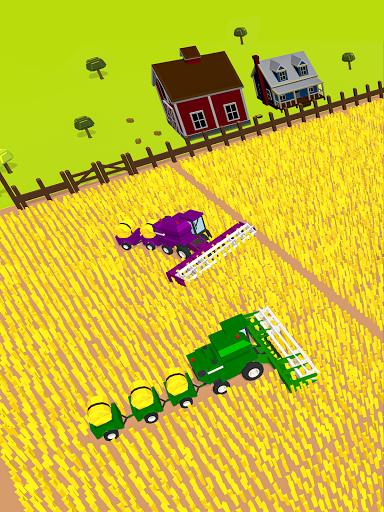 Harvest.io – 3D Farming Arcade screenshot 8