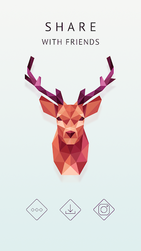 Polysphere - art of puzzle screenshot 5