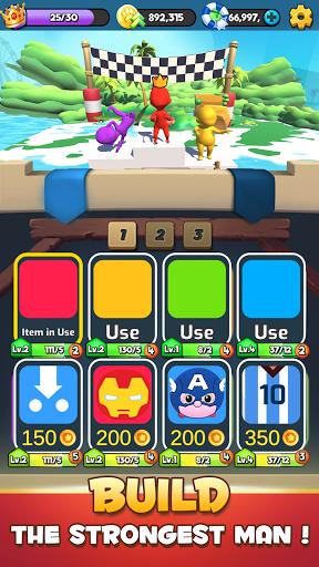 Sea Race 3D - Fun Game Run 3D screenshot 7