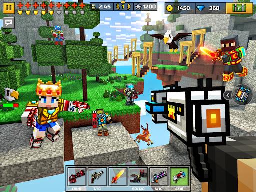 Pixel Gun 3D - Battle Royale screenshot 14
