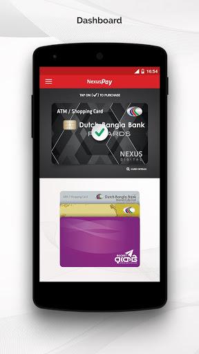 NexusPay स्क्रीनशॉट 3