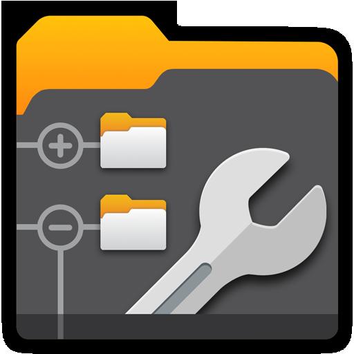 X-plore File Manager icon
