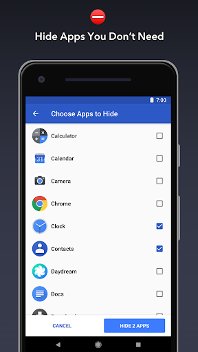 Apex Launcher - Customize,Secure,and Efficient screenshot 5
