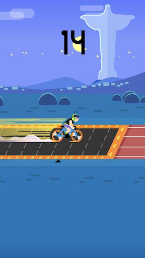 Ketchapp Summer Sports screenshot 2
