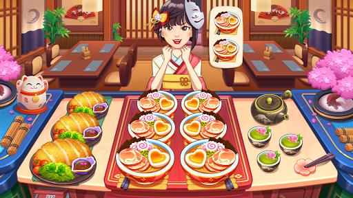 Мастер кулинарии: кулинарная игра Fever Chef скриншот 5