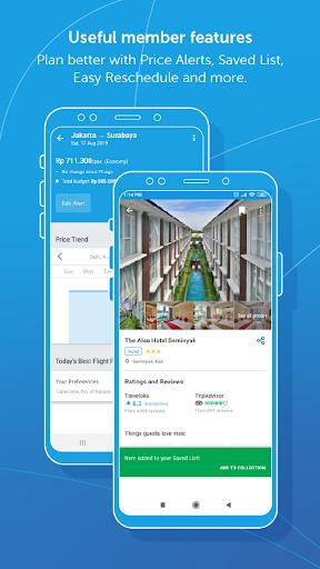 Traveloka: Book Hotel, Flight Ticket & Activities screenshot 7