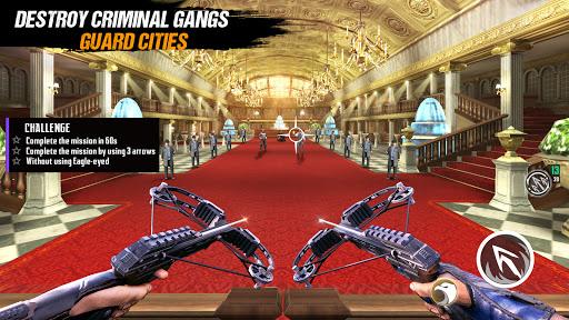 Ninja's Creed: 3D Sniper Shooting Assassin Game screenshot 3