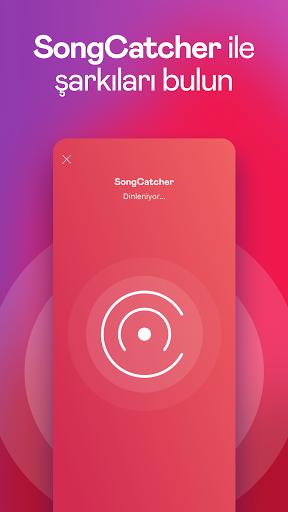 Deezer Müzik Çalar: Şarkı İndirme Programı screenshot 8
