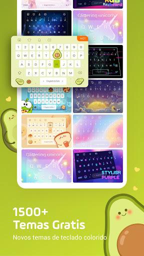 Teclado emoji Facemoji:Emoji screenshot 3