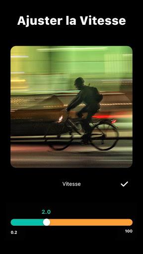InShot - Éditeur Vidéo screenshot 6