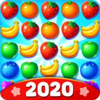 Fruits Bomb on 9Apps