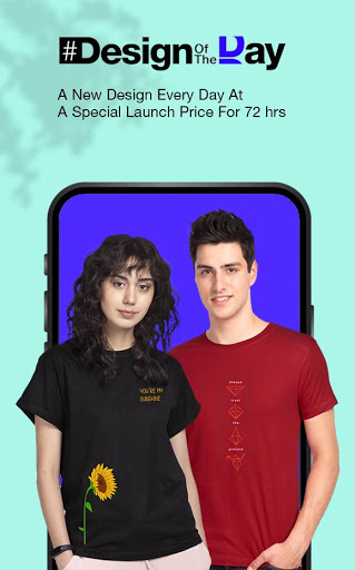 Bewakoof - Online Shopping App for Men & Women screenshot 5