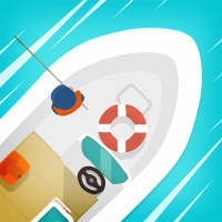 Hooked Inc: Fishing Games on 9Apps
