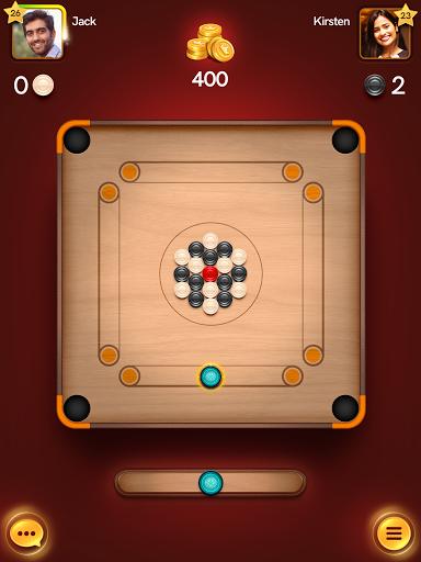 Carrom Pool: Disc Game 9 تصوير الشاشة