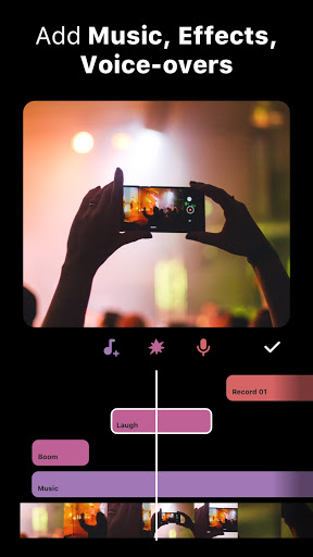 Video Editor & Maker - InShot screenshot 4