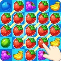 Fruit Splash on 9Apps