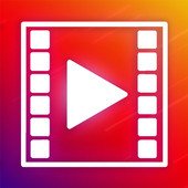Video player MX Player icon