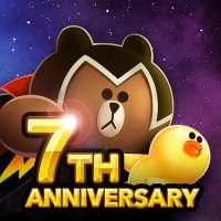 LINE Rangers/Mushoku Tensei tower defense RPG! on 9Apps