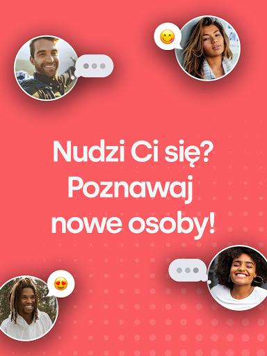 JAUMO Dating - Czatuj. Flirtuj. Spotykaj. Randkuj screenshot 9