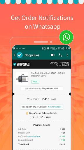 ShopClues: Online Shopping App screenshot 5