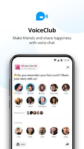 imo video calls and chat screenshot 4