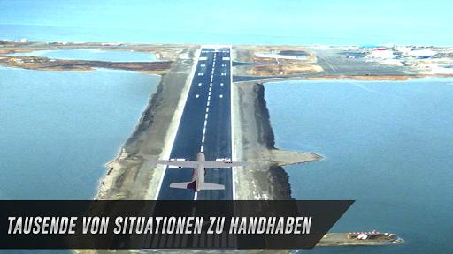 Flugzeug Real Flight Simulator 2021: Pro Pilot 3D screenshot 7