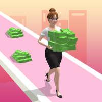 Money Run 3D on 9Apps