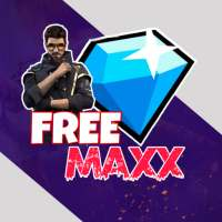 FREE MAXX : Free DJ ALOK, Diamonds & Elite Pass on 9Apps
