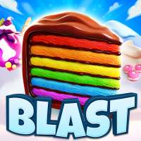Cookie Jam Blast™ New Match 3 Game   Swap Candy on 9Apps