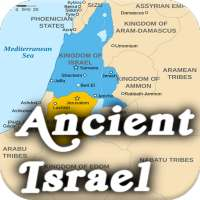 History of Ancient Israel on 9Apps
